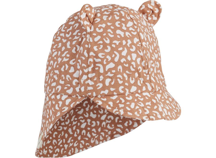 Gorm Sun Hat Mini Leo Tuscany Rose