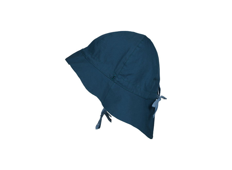 Mila Summer Hat Blue