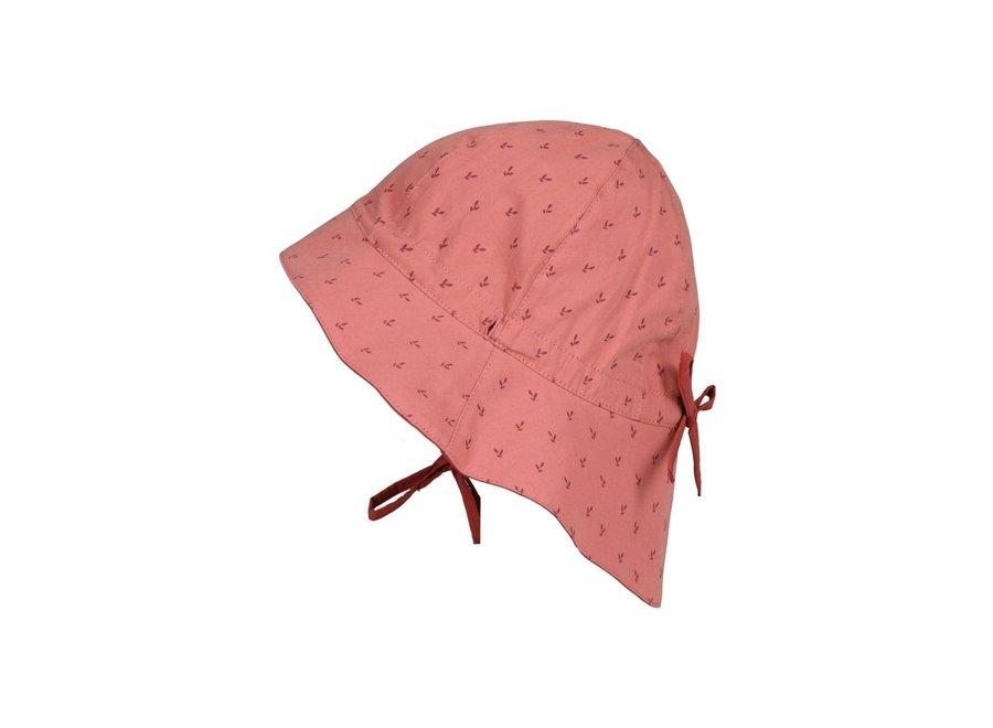 Mila Summer Hat Roze