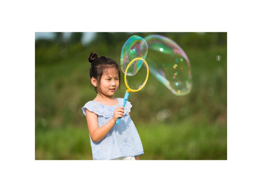 Fun Big Bubble Wand