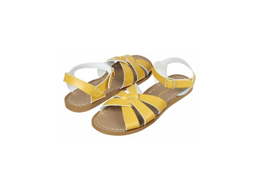 Salt Water Sandals Original Mustard