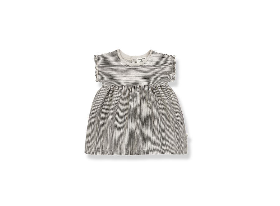ARLET dress stone