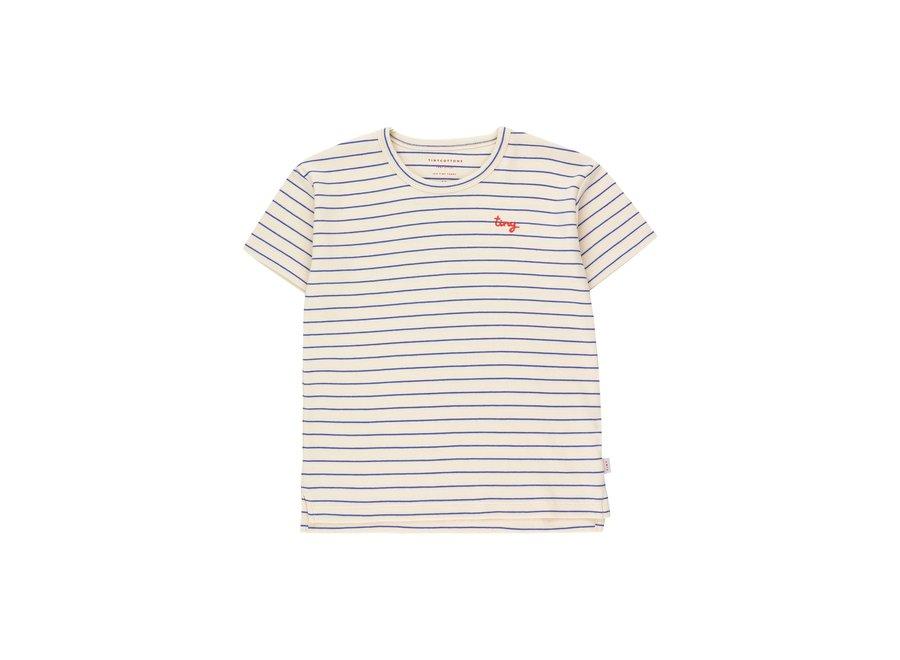 Tiny Stripes Tee KID