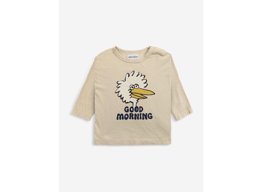 Birdie longsleeve T-shirt BABY