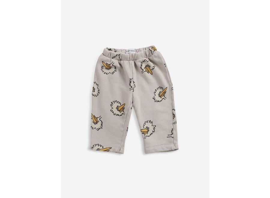 Birdie all over jogging pants BABY