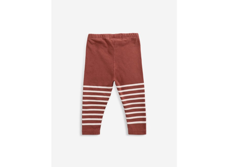 Striped legging BABY