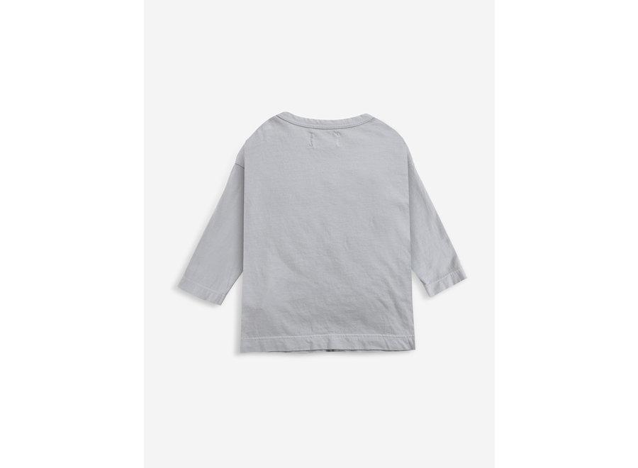 Scholar Worm longsleeve T-shirt BABY