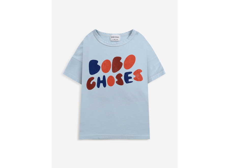 Bobo Choses T-shirt KID
