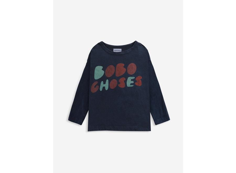Bobo Choses longsleeve T-shirt KID