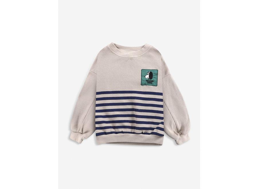 Doggie sweatshirt KID