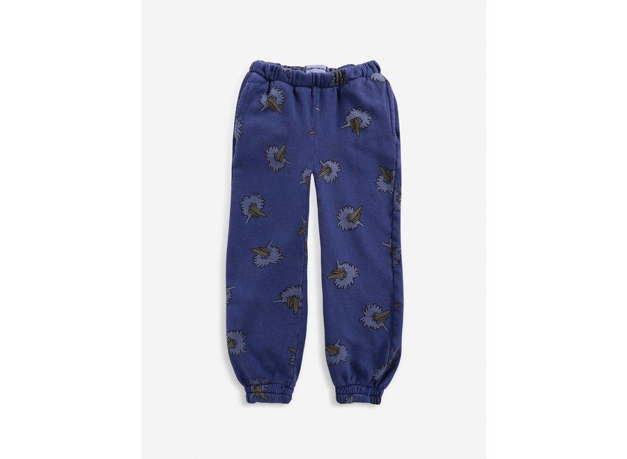 Birdie all over jogging pants KID
