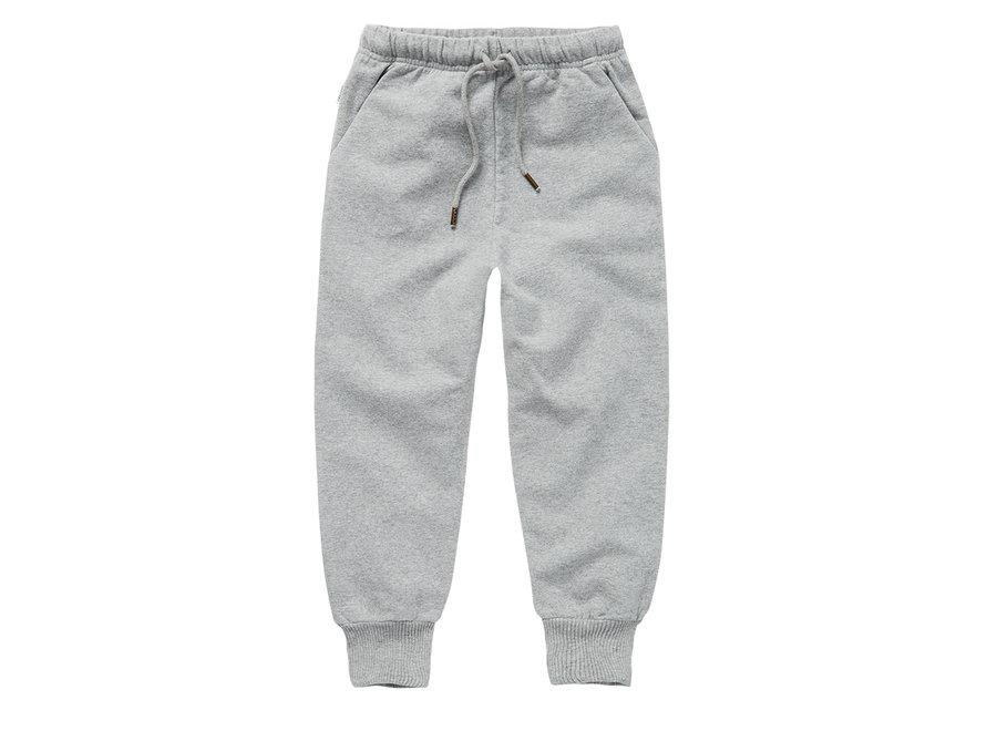 Sweat Pants Cloudy Grey