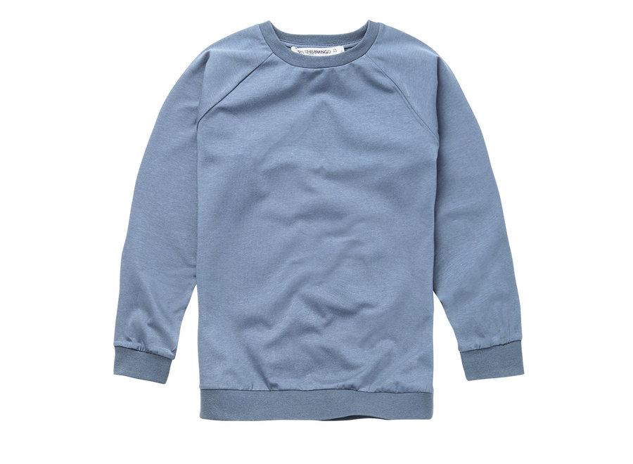 Long Sleeve Blue Mist