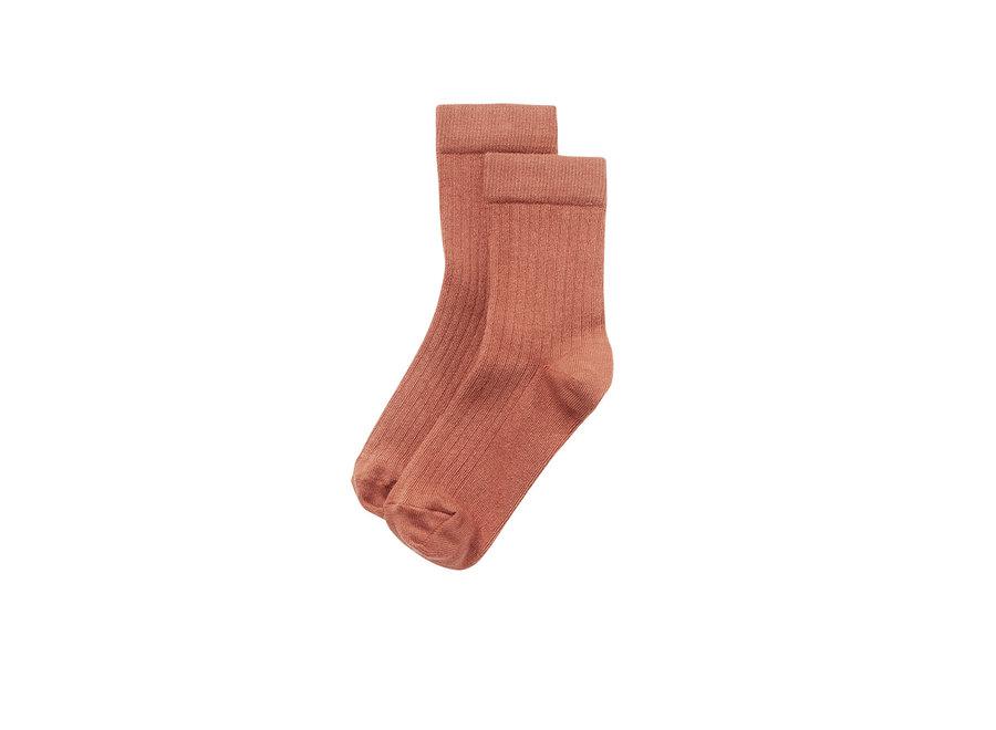Socks Chocolate Milk