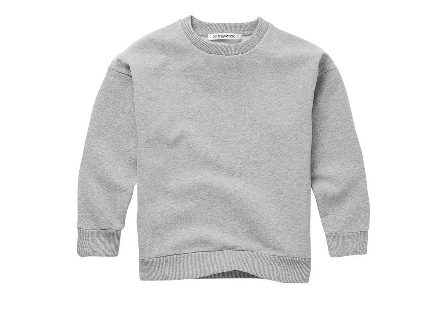 Sweater Cloudy Grey