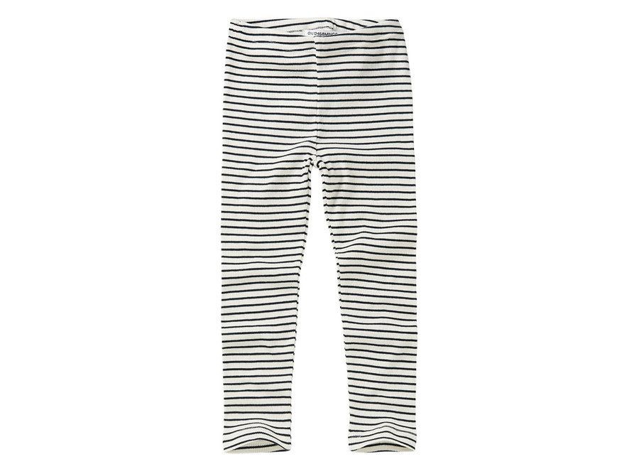 Rib Legging Stripes