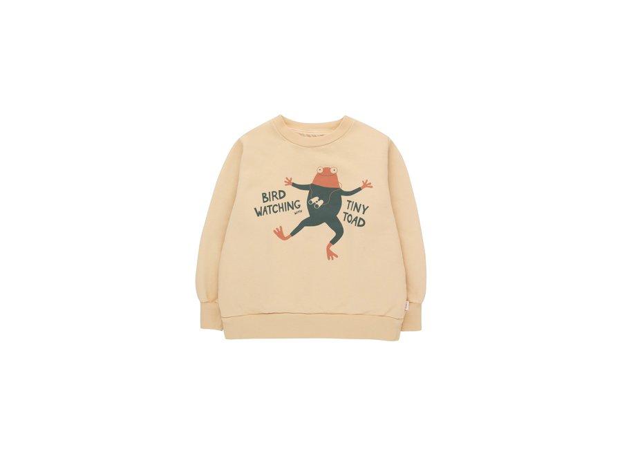 Tiny Toad sweatshirt KID