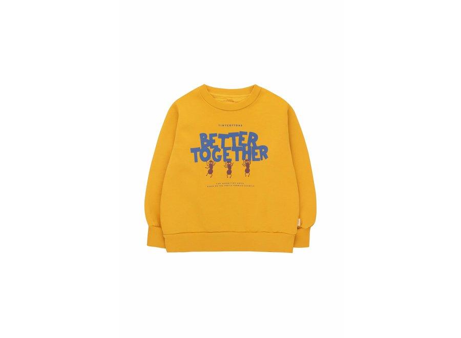 Better Together sweatshirt KID