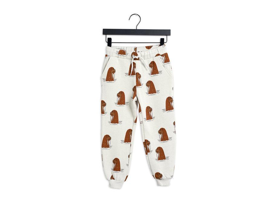 Walrus aop sweatpants