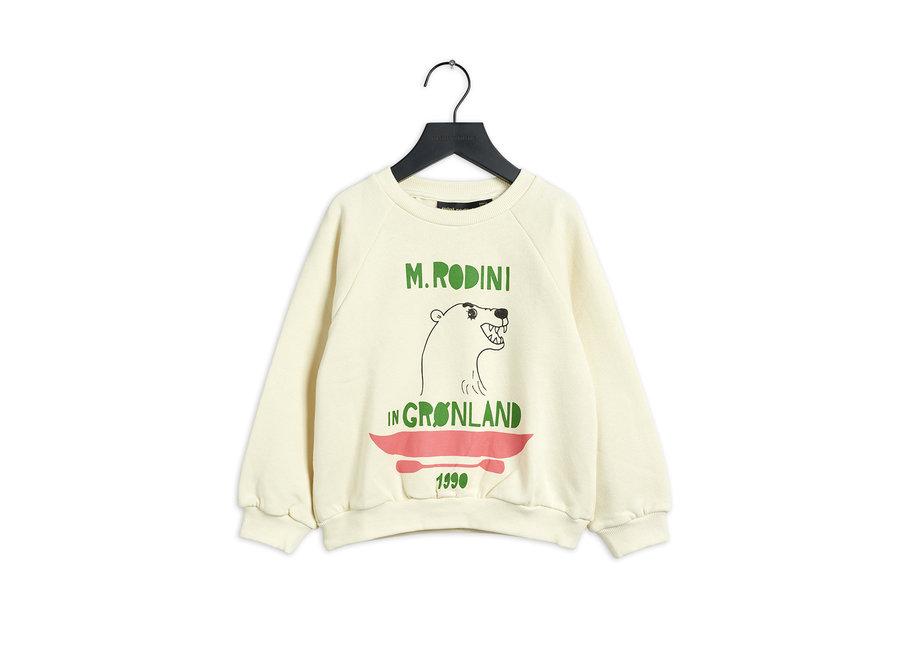 Polar bear sp sweatshirt