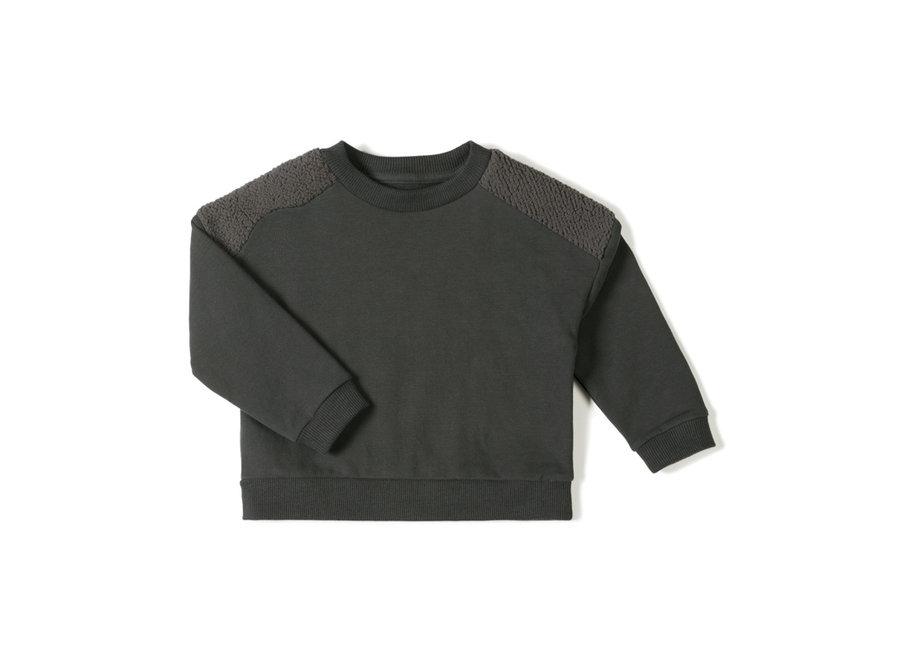 Par sweater Ash