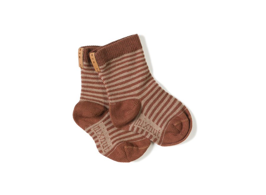 Socks Stripe Jam