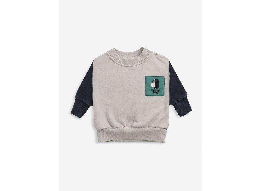 Doggie sweatshirt BABY