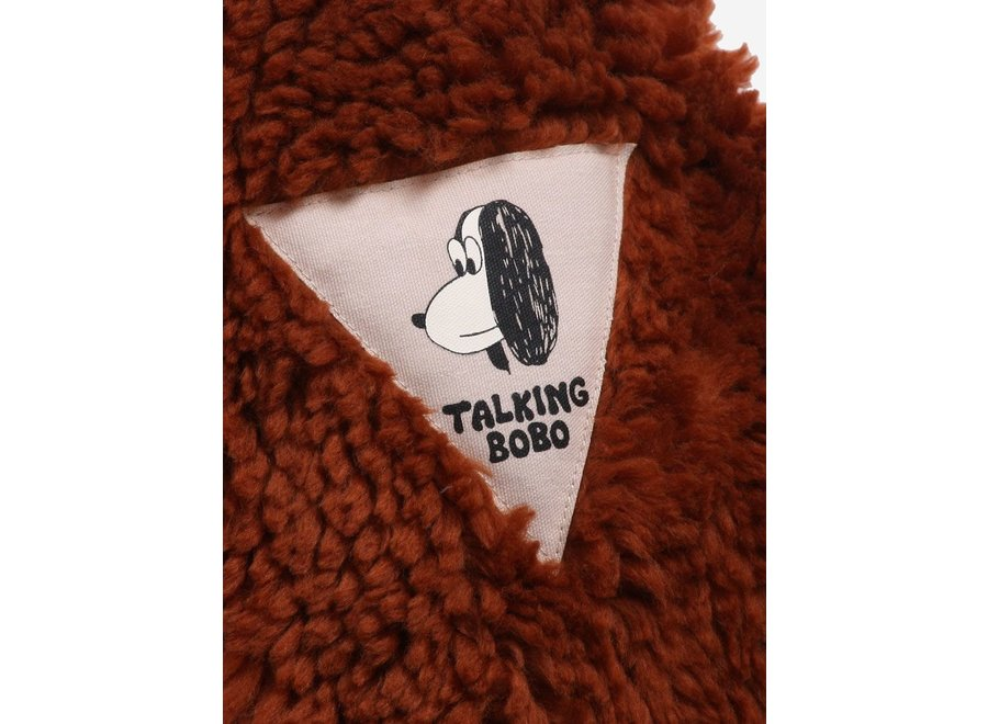 Doggie Patch sheepskin jacket