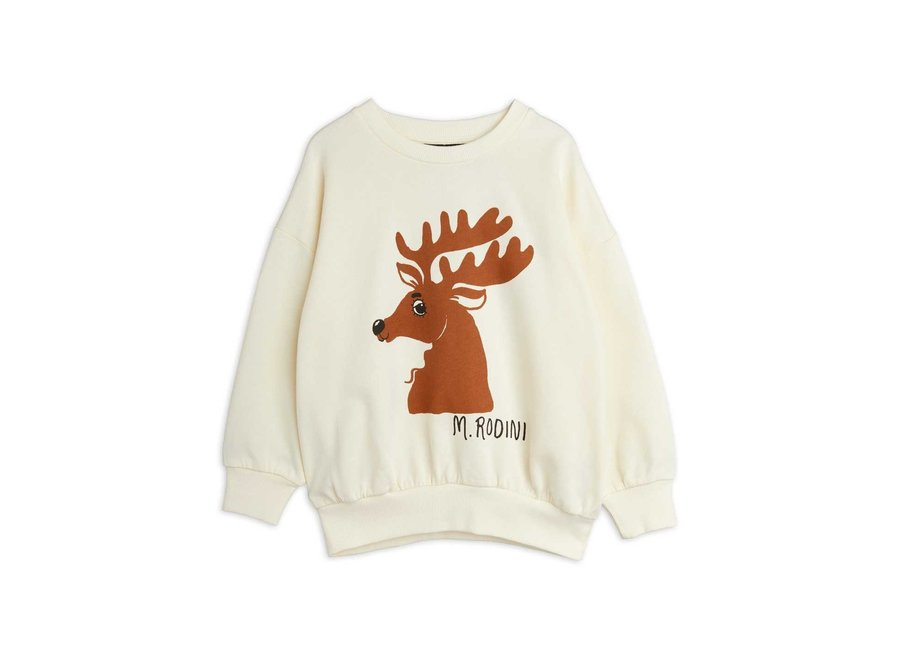 Deer sp sweatshirt