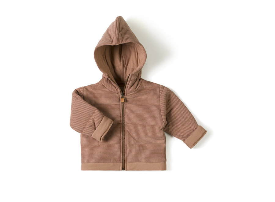 Baby jacket Stripe Jam