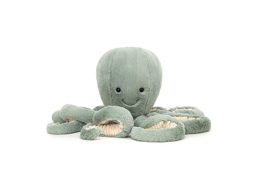 Jellycat Odyssey Octopus huge
