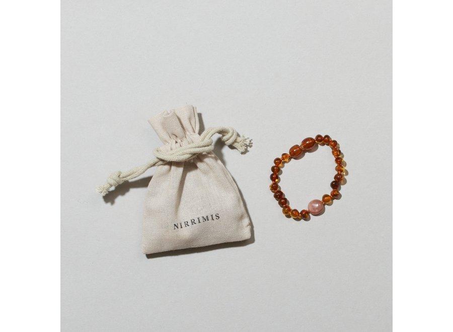 Bracelet Sunstone