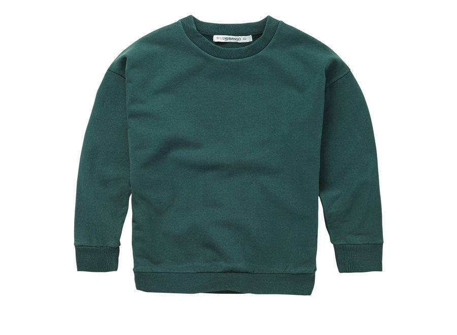 Sweater Dark Emerald