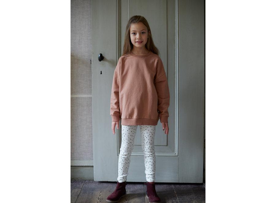 Sweater Chocolate Milk