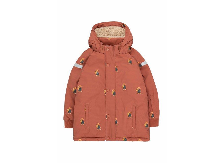Explorers snow jacket KID