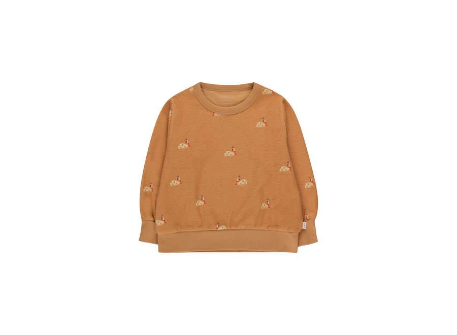 Swans sweatshirt KID