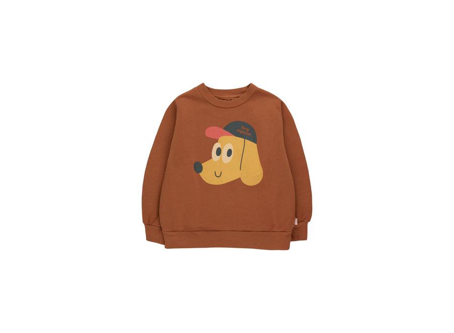 Tiny explorer sweatshirt KID
