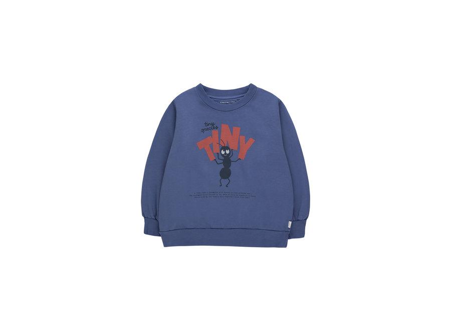 Tiny Fortis Formica sweatshirt KID