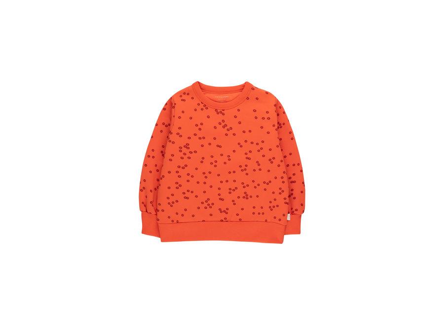 Daisies sweatshirt KID