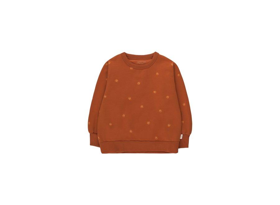 Squirrels sweatshirt KID