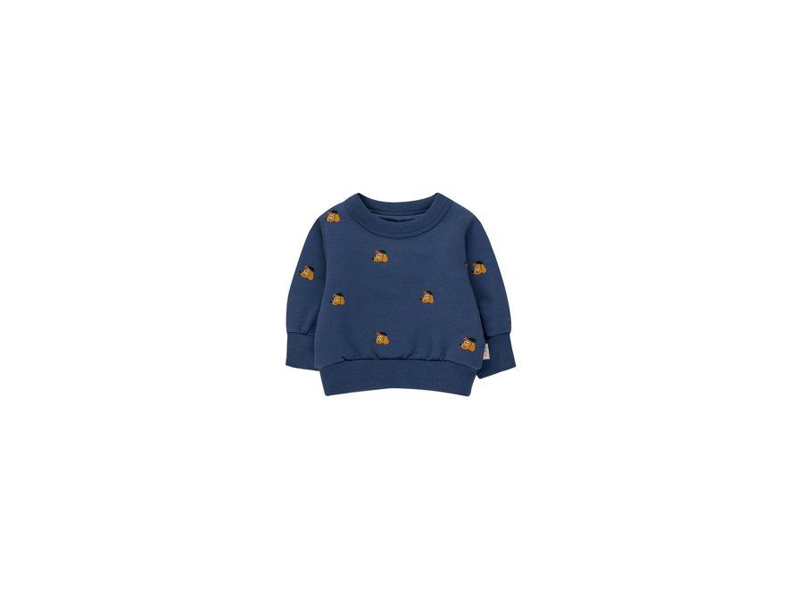 Dogs baby sweatshirt