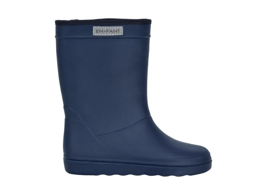 Enfant Thermoboots Blue Night WINTER