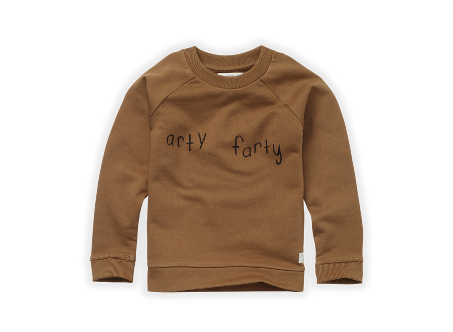 Sweatshirt Arty Farty