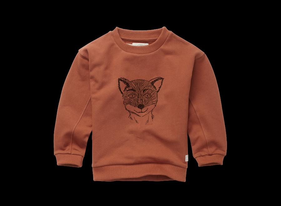 Sweatshirt Mr. Fox