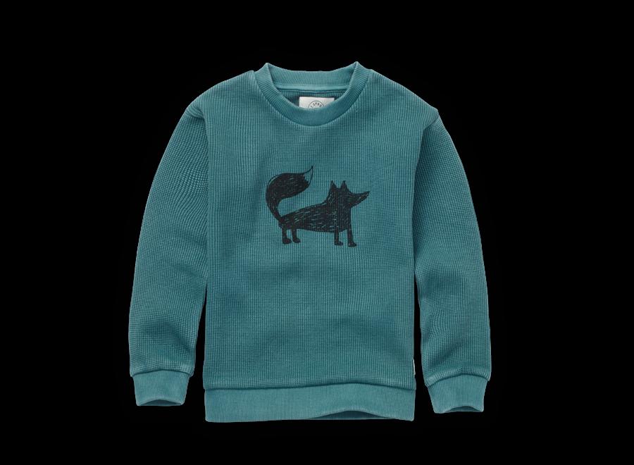 Sweatshirt Fox