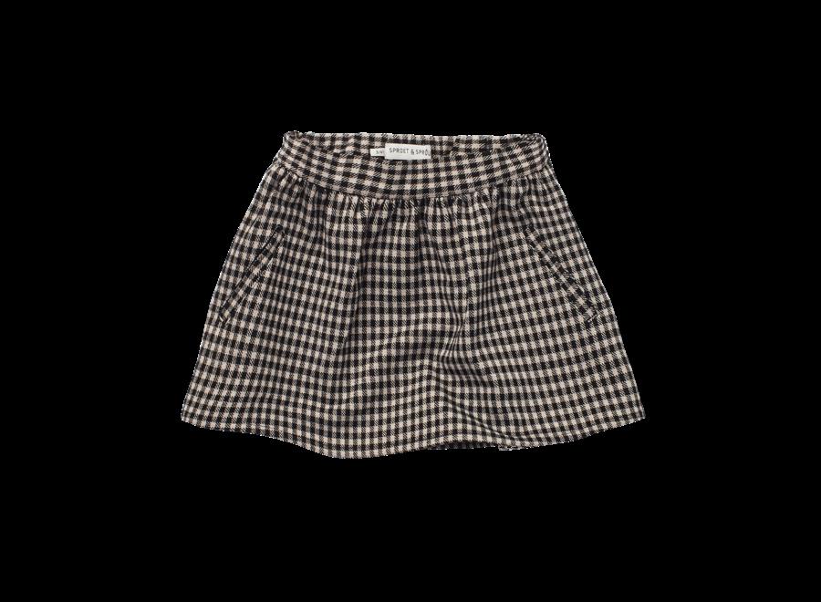 Skirt Block Check