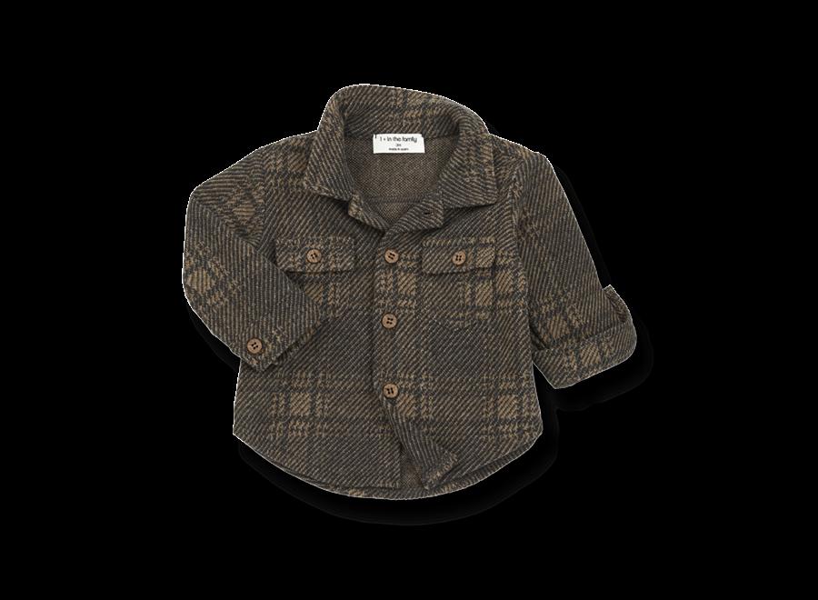 Conrad shirt Terrau
