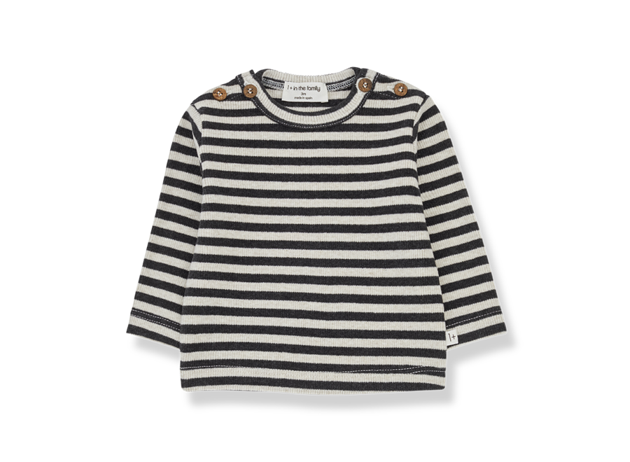 Sandro t-shirt Alabaster