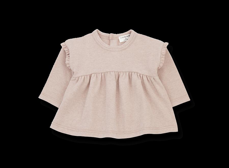Neus  blouse Rose