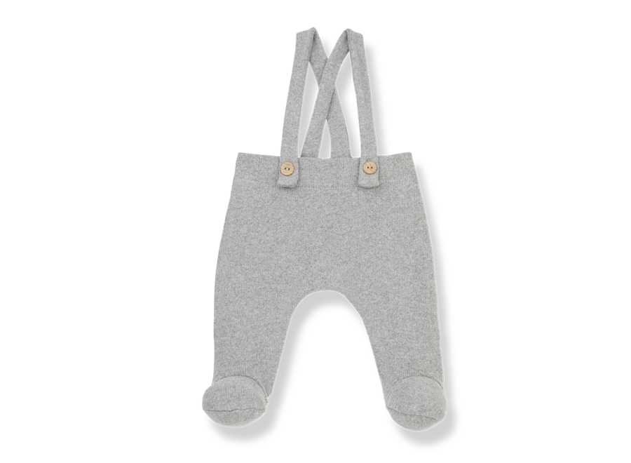 Remi nb overall Grey